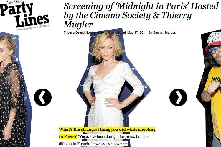 Photo: New York Magazine