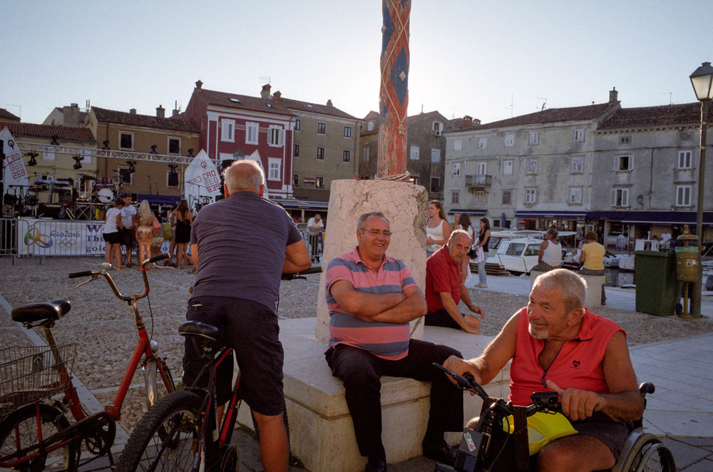 Cres, Croatia 2016