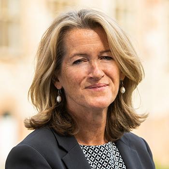 Geraldine Lupton  – Head of Intercultural Training