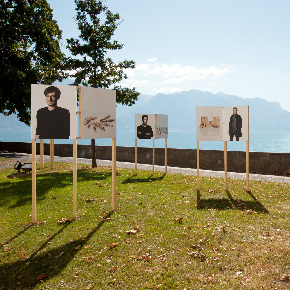 Opening day of the Festival Images 16 Vevey
