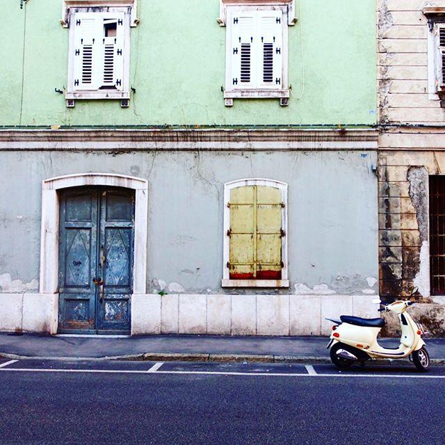 Trieste Centro