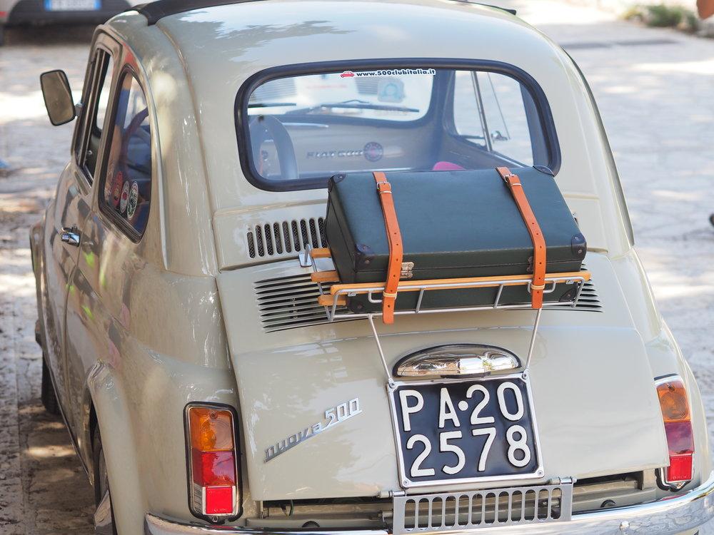 Cute Fiat