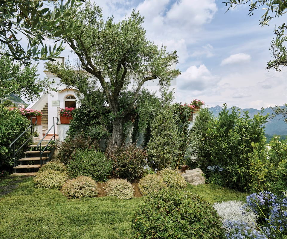 Images:  Belmond Villa Margherita