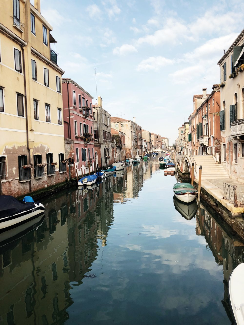 A Weekend Trip to Italy: Venice