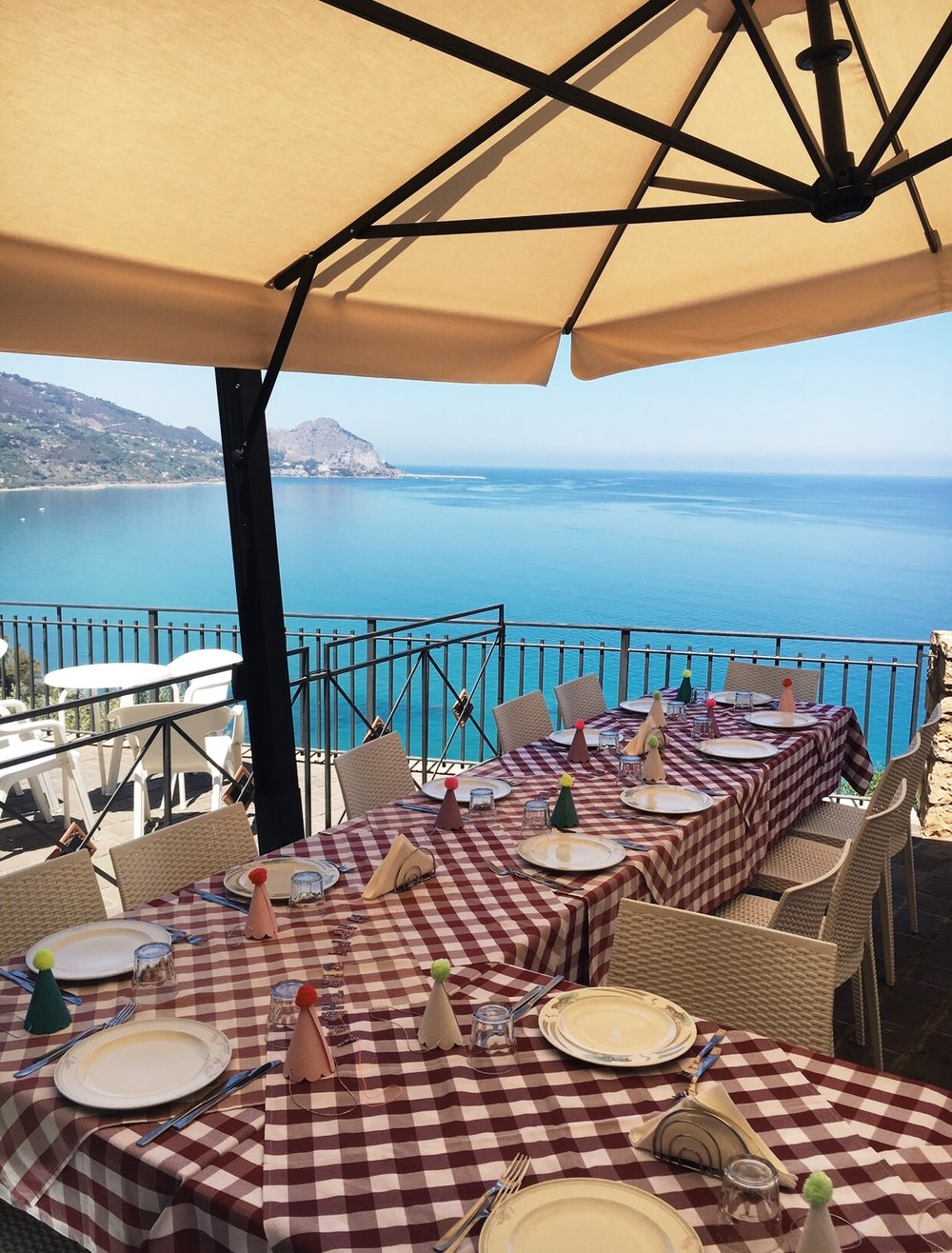 My favourite lunch restaurants in Italy - Lois Avery