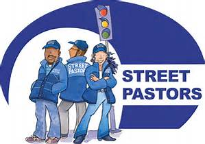 Whitstable Street Pastors supported by Riverside