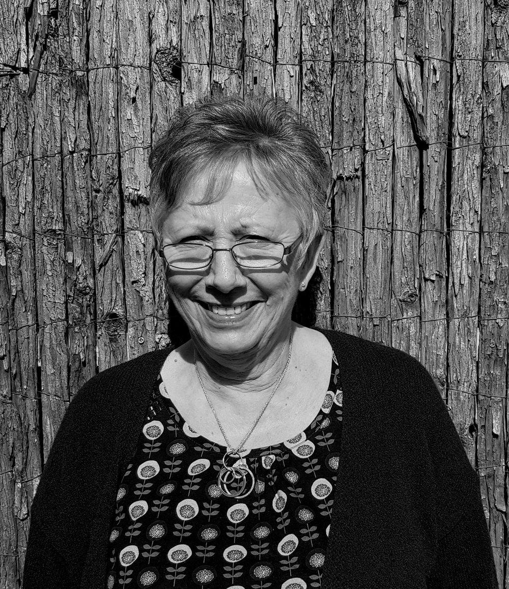 Christine Gibson   Senior Leader