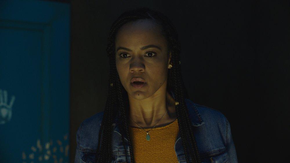 CHANNEL ZERO: THE DREAM DOOR (2018)