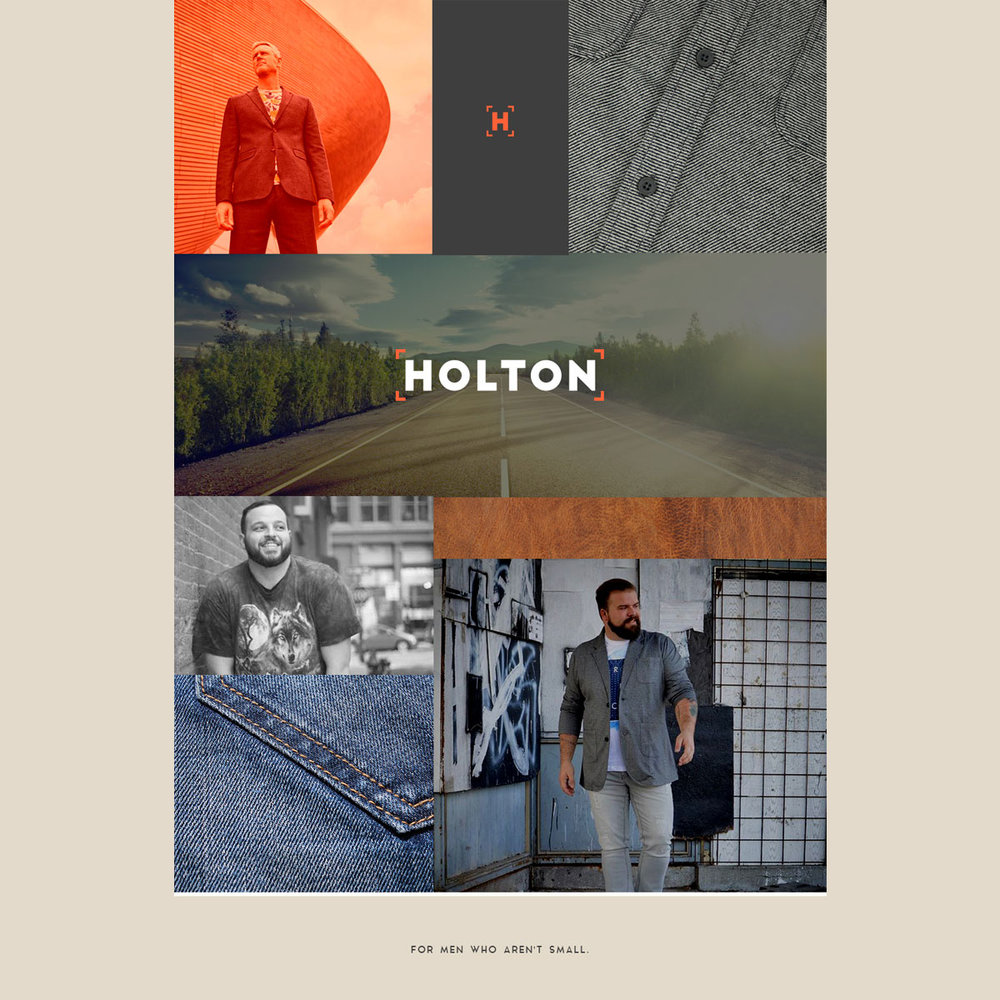 Holton Brand Board and Company Overview