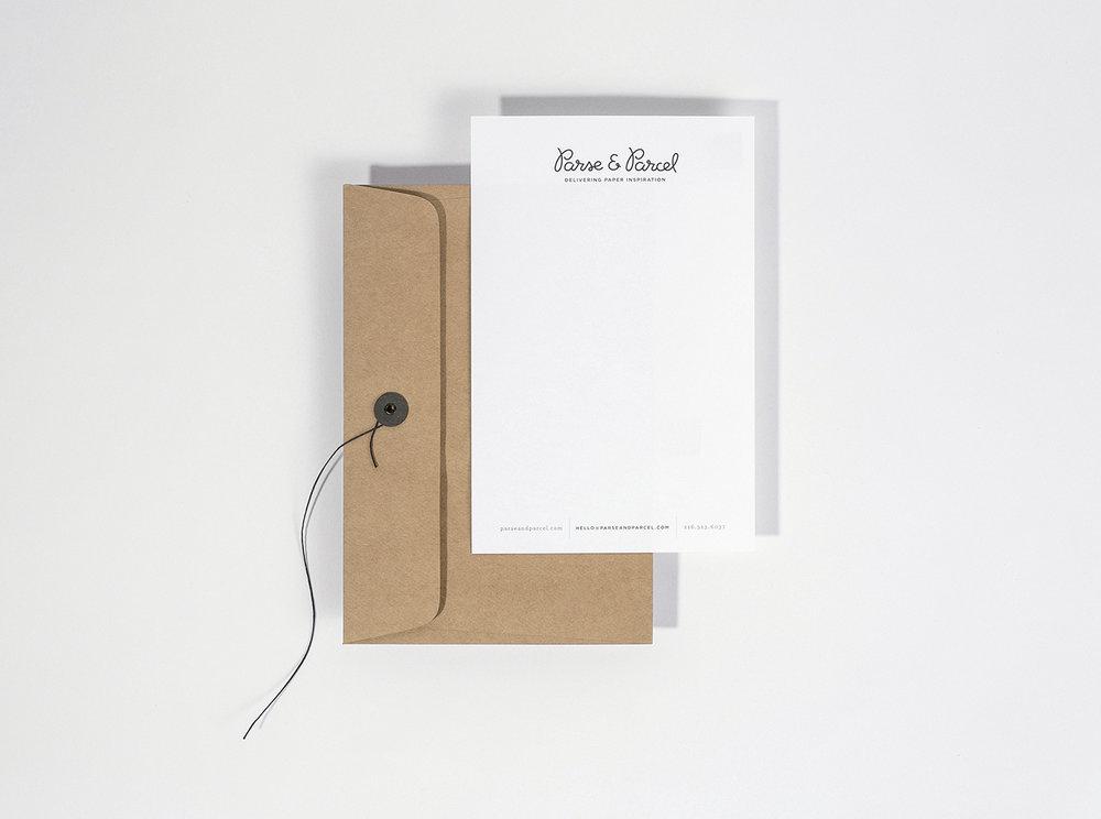 Studio of Christine Wisnieski | Parse & Parcel