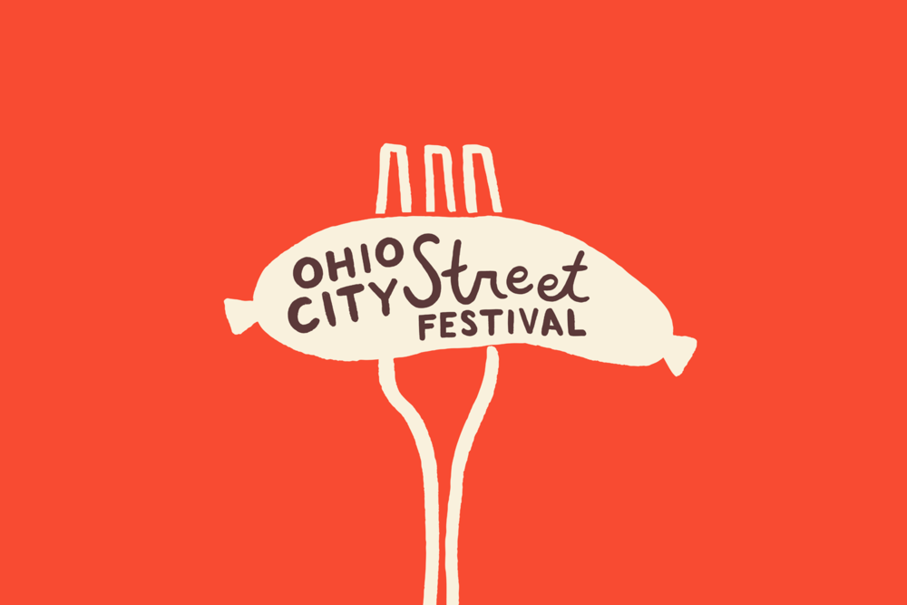 Studio of Christine Wisnieski | Ohio City Street Festival