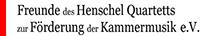 Freunde des Henschelquartetts