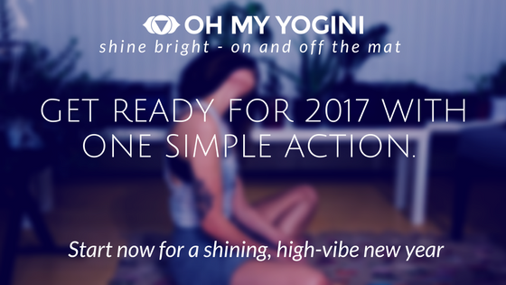 get ready for 2017