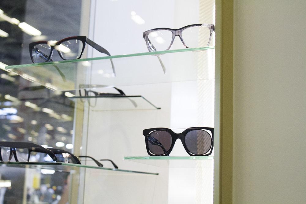 Diary — Brando Eyewear