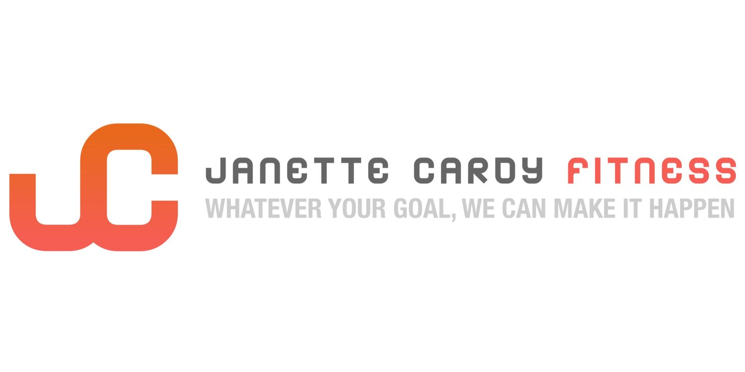 Janette Cardy Fitness