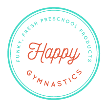 Happy Gymnastics
