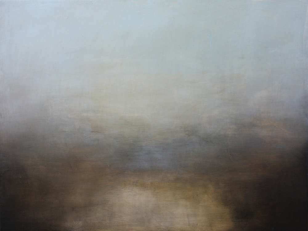 Artist: Victoria Graimes  Title: Nostalgia 1  Size: 75 x 100 cm  Medium: Oil on canvas  Price: £2000