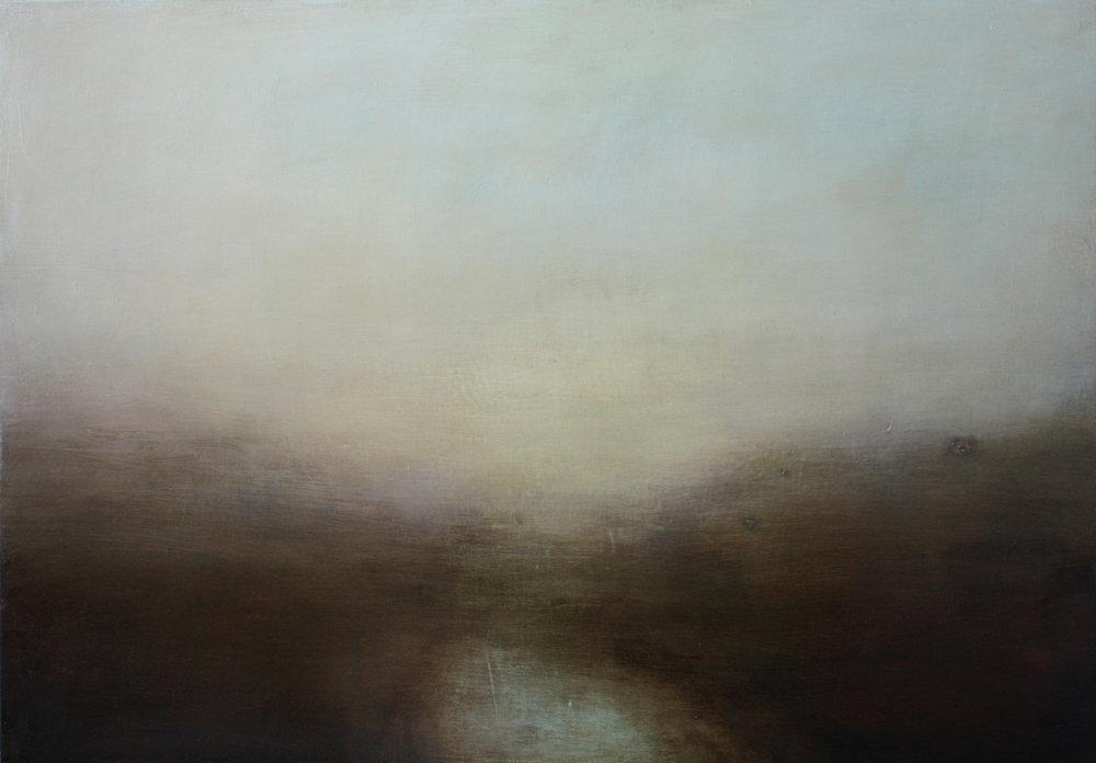 Artist: Victoria Graimes  Title: Nostalgia 2  Size: 75 x 100 cm  Price: £1900