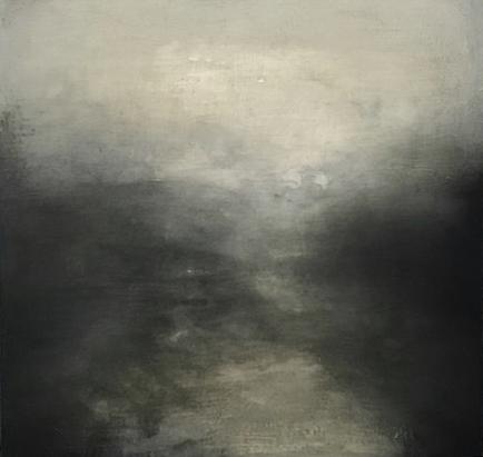 Artist: Victoria Graimes  Title: Storm 3  Size: 40 x 40 cm  Medium: Oil on canvas  Price: £625
