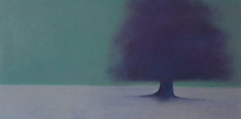 Title: Another Light  Size: 30 x 60 cm  Medium: Oil on canvas  Price: £995
