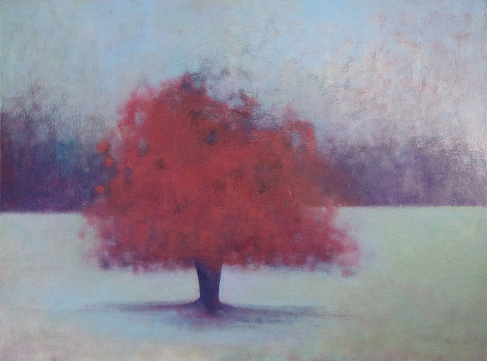 Title: At Evenfall Size: 81 x 107 cm Medium: Oil on canvas Price: £2450