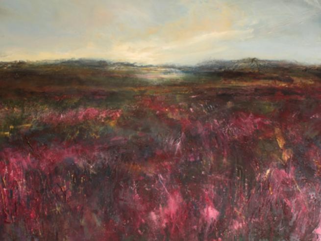 Alison Orchard -