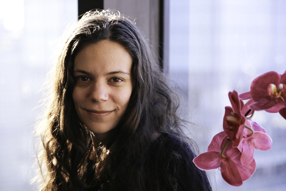 Alexandra Amouyel