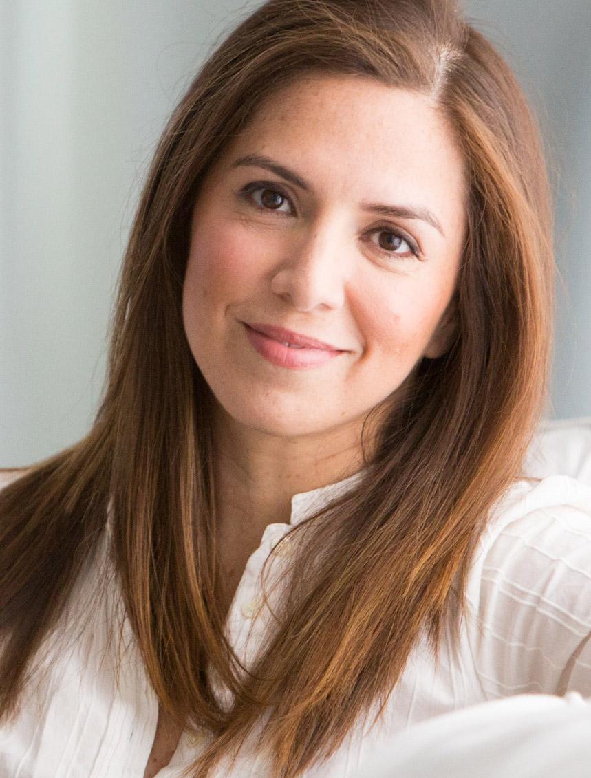 Nathalie Monlina Nino