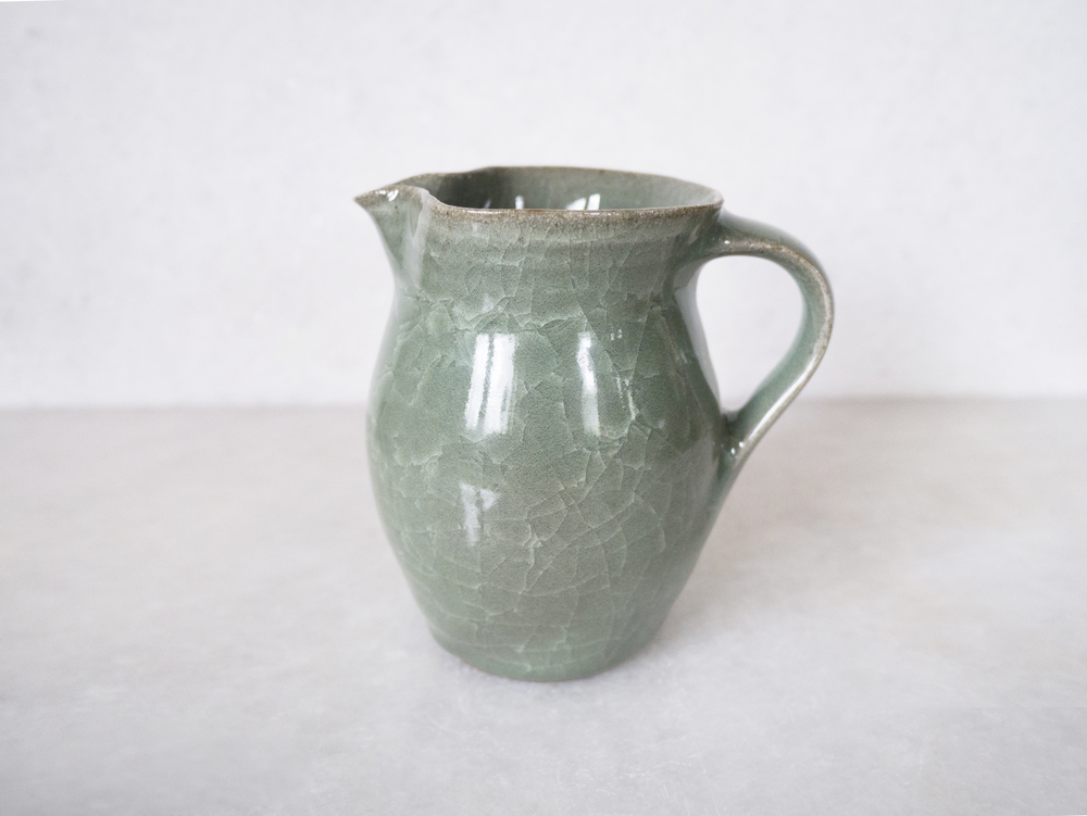 Small Milk Jug