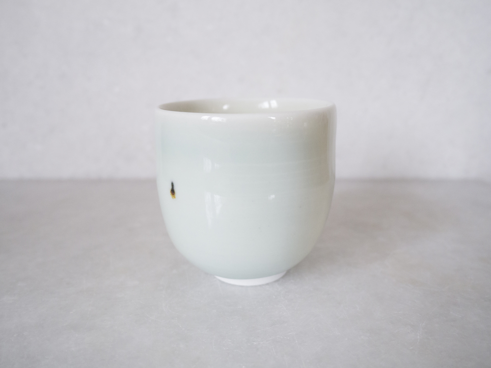 Porcelain Tea Bowl
