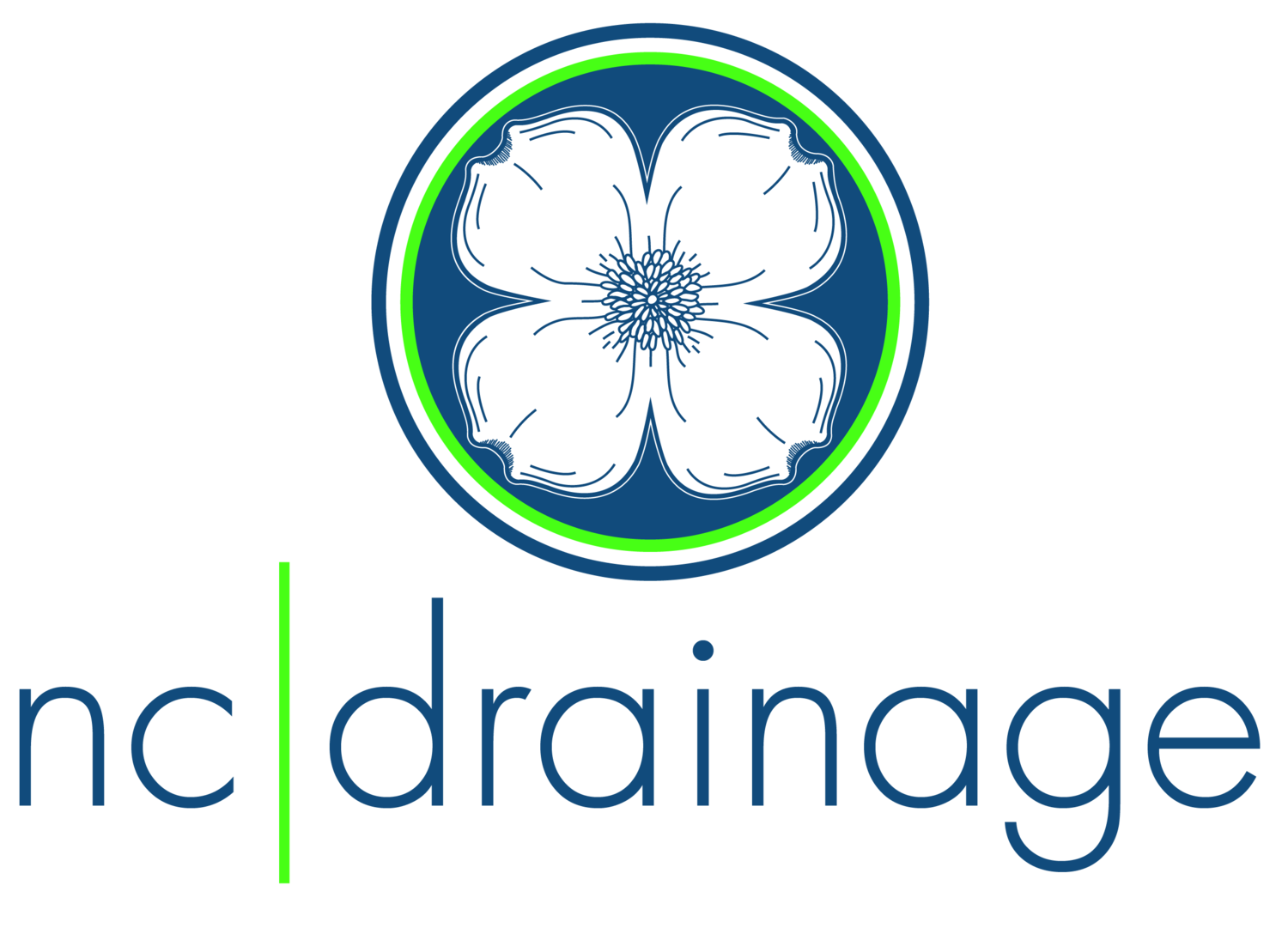 NC Drainage | Yard and Lawn Drainage Experts | French Drains