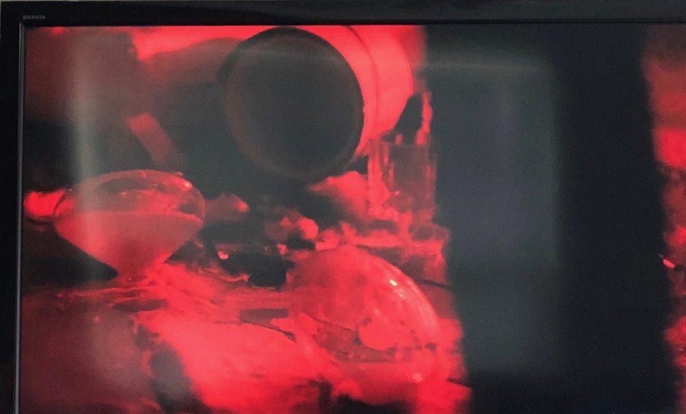 Image: Broken hourglass - Source:  Westworld  Season 2