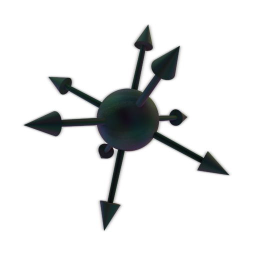 Image: the symbol representing chaos