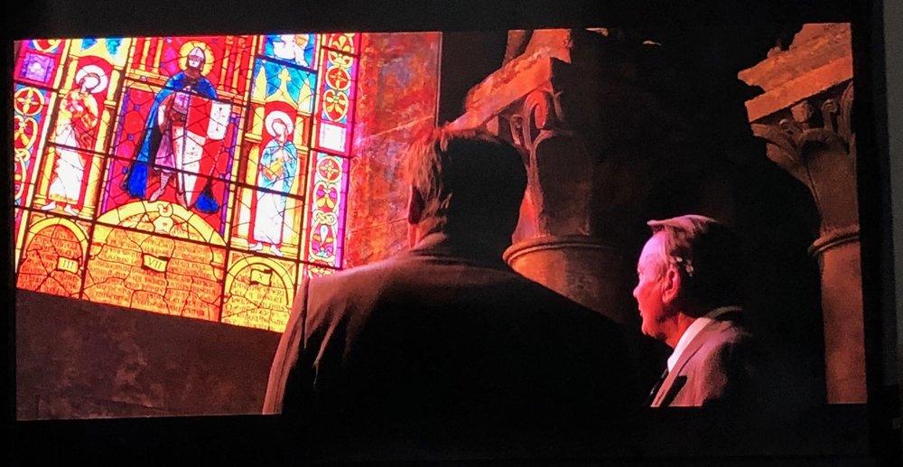 Image:  Indiana Jones and the Last Crusade