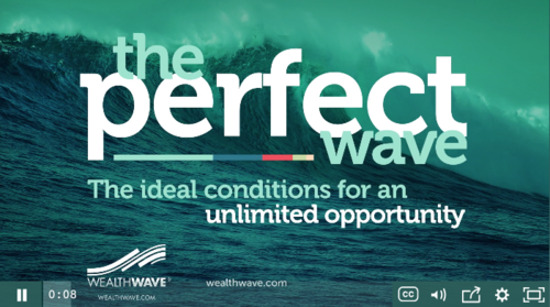 CLICK HERE TO WATCH   THE PERFECT WAVE