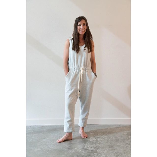 """""""Everything is Fair in Love, War and Fashion."""" ― Reiss Field  Fair is fair when wearing Stella Love's """"X2 Romper."""" Check it and Stella Love's entire collection out at stellalove.com."""