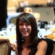 Alicia Agostino - Director of Operations