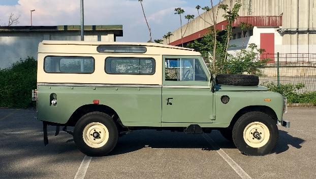 1973 Series 109