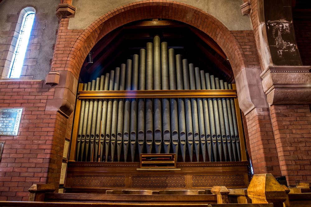 Frank Roosevelt Organ, Opus #433