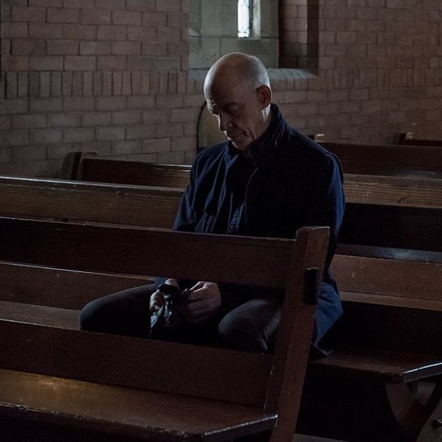 "www.churchoftheangels.film ——— ""If you haven't had a chance to check out Counterpart on Starz -  now's your chance! See how our location stood in for Berlin! And while you're at it - schedule your next TV, film, commercial or music video shoot with us!"" #counterpart #starz #howardprime #oliviawilliams #church #location #jksimmons #tv #film #filmlocation #onlocation #locationshoot #setlife #tvproduction #productphotography #filmpasadena"