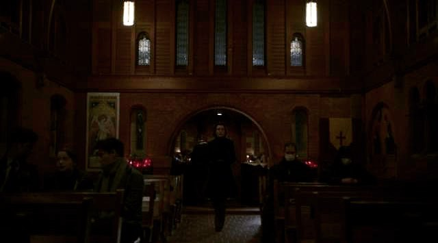 "www.churchoftheangels.film ——— ""COA stood on for a church in Berlin earlier this year on Starz's COUNTERPART. Check us out and see how your production can make the most of one of the most well preserved and best kept filming locations in Los Angeles!"" #counterpart #oliviawilliams #jksimmons #starz #film #filmlocation #tv #tvshow #locationshoot #filmpasadena"