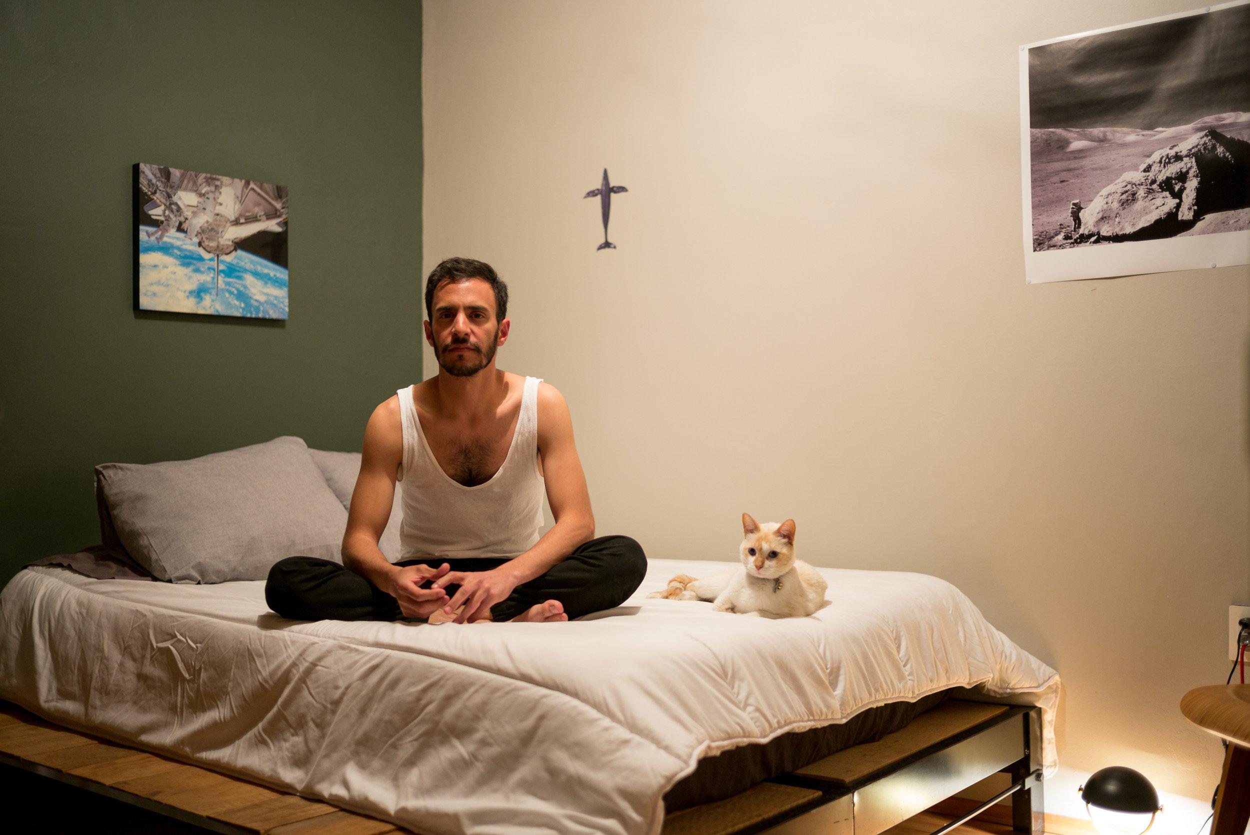 Bedroom Stories ©   Flickr