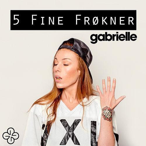 Fem fine frøkner cover.jpg