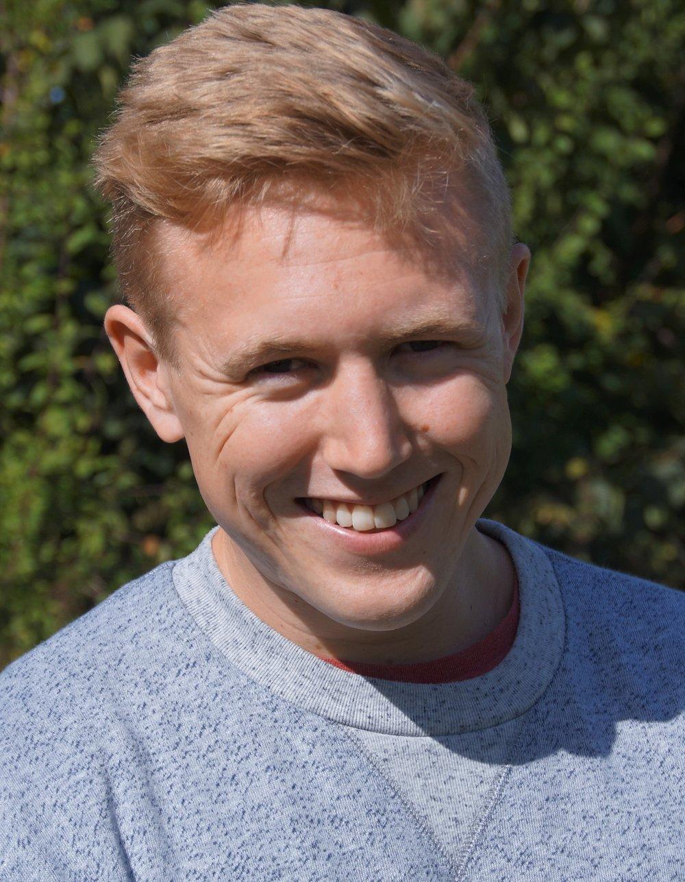 Kristian Hartmann Bruhn