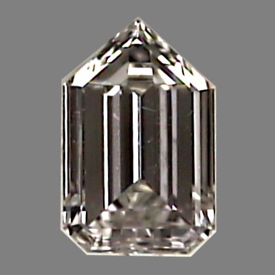 One of the Diamond Bullets