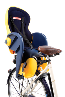 Pletscher Childseat