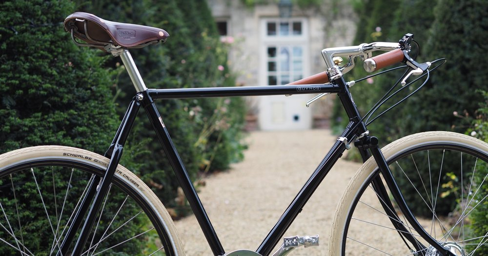 PASHLEY CYCLES - View the complete range