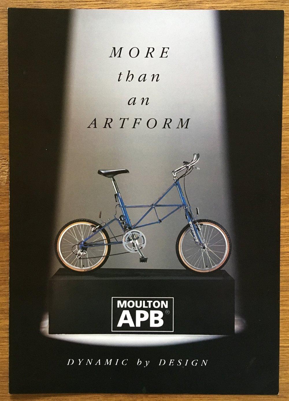APB leaflet