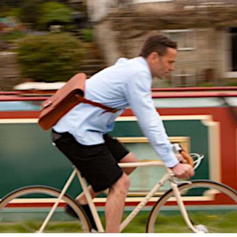 CYCLE TO WORK SCHEME -