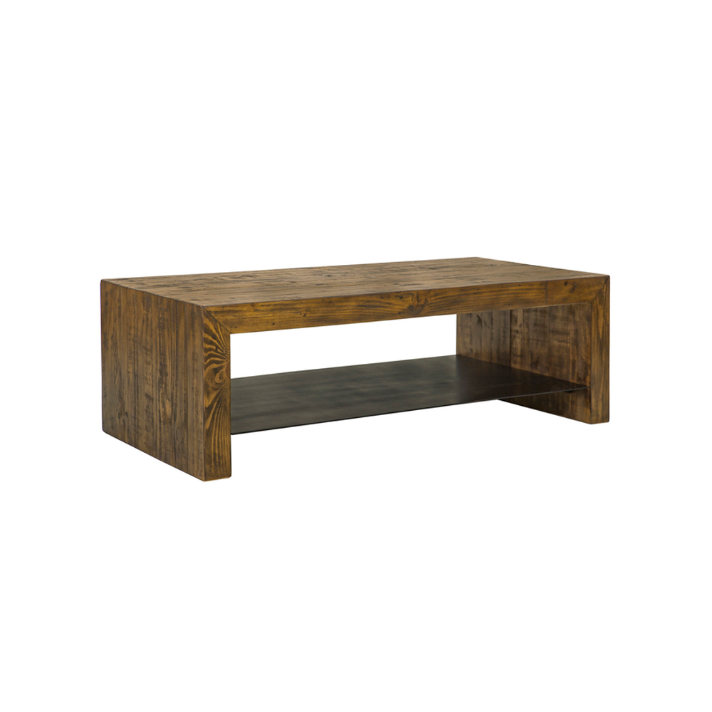 New York Modern Coffee Table  $902